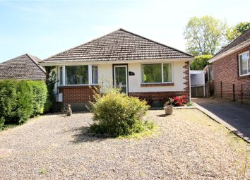 Thumbnail 2 bed bungalow for sale in Wyatts Lane, Corfe Mullen, Wimborne