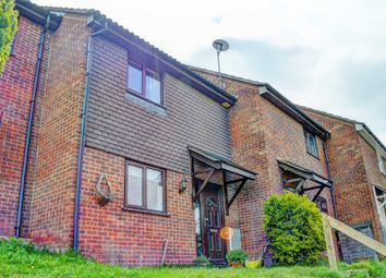 Thumbnail 3 bed terraced house for sale in Wychwood Gardens, High Wycombe
