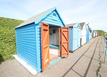Thumbnail Property for sale in Beach Hut 880, The Dip, Cliff Road, Felixstowe