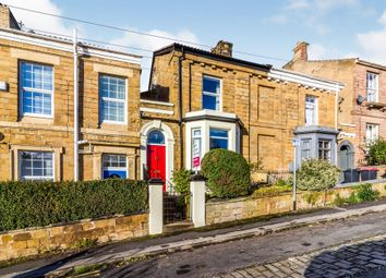 Thumbnail 4 bed semi-detached house for sale in Clifton Bank, Rotherham