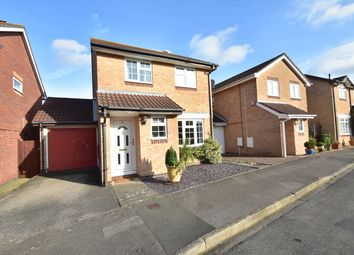 3 bed detached house for sale in Briarwood Close, Fareham PO16