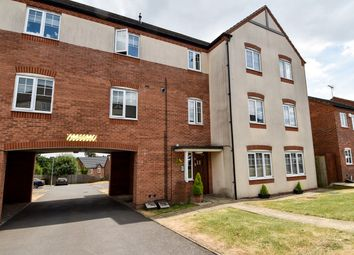 Thumbnail 2 bed flat for sale in Ley Hill Farm Road, Northfield, Birmingham