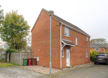 Thumbnail 3 bed property to rent in Anchors Way, Scawby Brook, Brigg