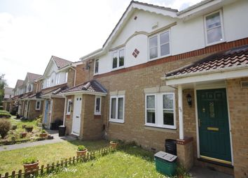 Thumbnail 3 bed semi-detached house to rent in Montana Gardens, London
