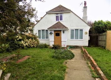 2 bed detached house for sale in Cliff Gardens, Telscombe Cliffs, Peacehaven BN10