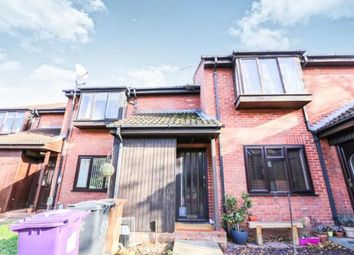 Thumbnail 2 bed maisonette for sale in Millstream Close, Hitchin, Hertfordshire