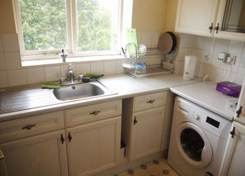 Thumbnail 1 bed flat to rent in Evelyn Denington Road, Beckton, London .