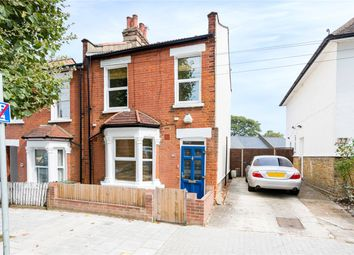 Thumbnail 4 bedroom end terrace house to rent in Tivoli Road, London