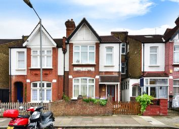 Thumbnail 2 bed maisonette for sale in Ribblesdale Road, Furzedown