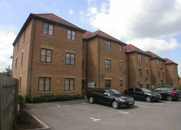 Thumbnail 2 bedroom flat to rent in Berrington Grove, Westcroft