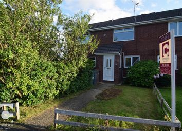 Thumbnail 2 bed terraced house to rent in Norwich Drive, Upton, Wirral, Merseyside