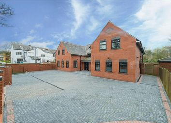 Thumbnail 4 bedroom semi-detached house for sale in Laurel Street, Heaton, Bolton, Lancashire
