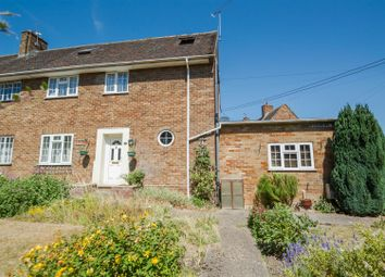Thumbnail 3 bed semi-detached house to rent in Duddery Hill, Haverhill