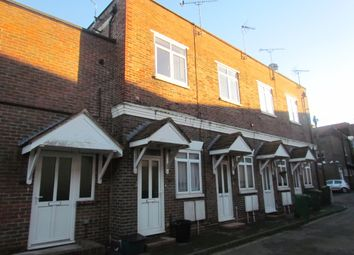 Thumbnail 1 bed end terrace house for sale in Highland Road, Southsea