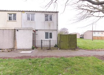 Thumbnail 3 bed end terrace house to rent in Tamarisk Road, South Oackedon