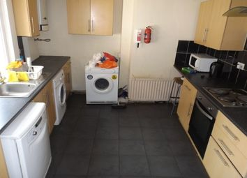 Thumbnail 6 bed property to rent in Sandyford Road, Newcastle Upon Tyne