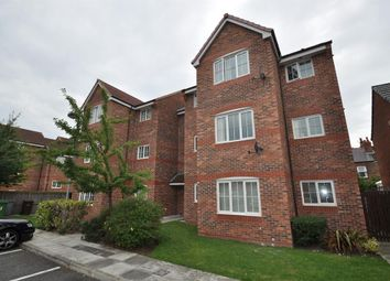 Thumbnail 2 bed flat for sale in Sandridge Road, Wallasey