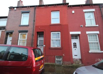 Thumbnail 4 bed terraced house for sale in Sandhurst Road, Leeds, West Yorkshire