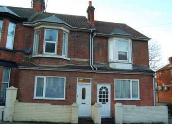 Thumbnail 4 bed shared accommodation to rent in Richmond Road, Gillingham, Kent