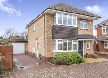 Thumbnail 3 bed detached house for sale in 77 Pinehurst Road, West Moors, Ferndown
