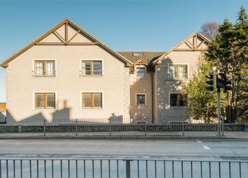 Thumbnail 2 bed flat for sale in Leslie Place, Port Elphinstone, Inverurie, Aberdeenshire