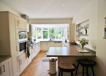 Thumbnail 4 bedroom detached house to rent in Brattle Wood, Sevenoaks