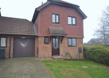 Thumbnail Detached house to rent in Jarvis Place, St. Michaels, Tenterden