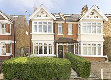 Thumbnail 6 bed property for sale in Claremont Road, Teddington