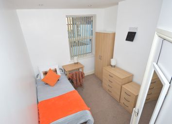 Thumbnail 6 bed shared accommodation to rent in Water Street, Newcastle Under Lyme