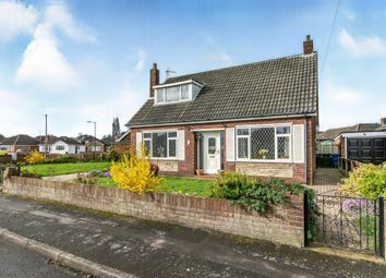 Thumbnail 4 bed detached house for sale in Ivanhoe Close, Sprotbrough, Doncaster