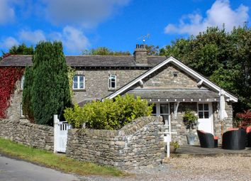 Thumbnail 4 bedroom detached house for sale in The Old Stables, Eskrigg End, Old Hutton, Cumbria