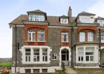 Thumbnail 1 bed terraced house to rent in Mount View Road, London, Greater London