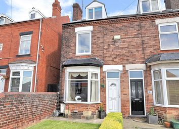 3 bed end terrace house for sale in Shepherd Lane, Thurnscoe S63