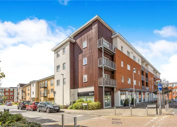 1 bed flat for sale in Tean House, Havergate Way, Reading RG2