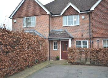 Thumbnail 2 bed semi-detached house to rent in Smalley Close, Wokingham