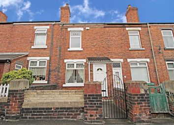 Thumbnail 3 bed terraced house for sale in Dale Street, Rawmarsh, Rotherham