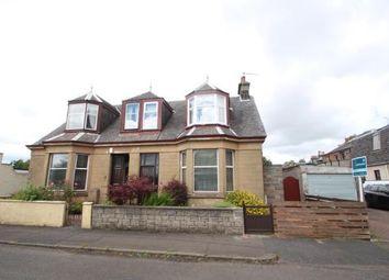 Thumbnail 4 bed semi-detached house for sale in Albert Road, Renfrew, Renfrewshire