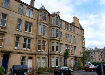 Thumbnail 1 bedroom flat to rent in Comely Bank Street, Comely Bank, Edinburgh