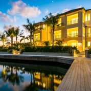 Thumbnail 3 bed villa for sale in Stone Island 803, Stone Island 803, Cayman Islands