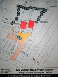 Thumbnail Land for sale in Chorley Road, Westhoughton, Bolton