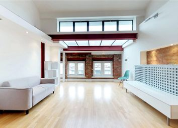 Thumbnail 2 bed flat to rent in Union Central Building, 78 Kingsland Road, London