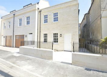 Thumbnail 3 bed end terrace house to rent in James Street West, Bath