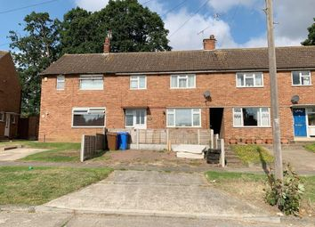 Thumbnail 3 bed terraced house for sale in 90 Coltsfoot Road, Ipswich, Suffolk