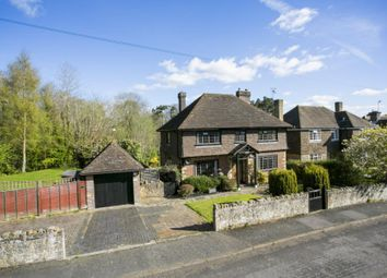 Thumbnail 4 bed detached house for sale in Stonewall Park Road, Langton Green, Tunbridge Wells, Kent