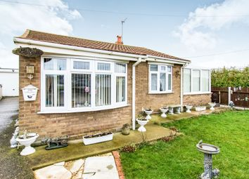 Thumbnail 2 bed detached house for sale in Grasmere Avenue, Chapel St. Leonards, Skegness