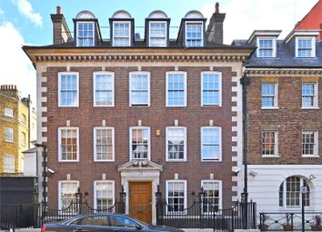 6 bed end terrace house for sale in South Street, Mayfair, London W1K