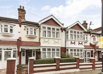 Thumbnail 3 bed terraced house for sale in Hayter Road, London