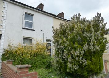 Thumbnail 2 bed terraced house for sale in Grass Royal, Yeovil