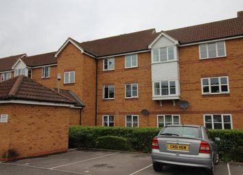 Thumbnail 2 bed flat for sale in Aspen Grove, Aldershot