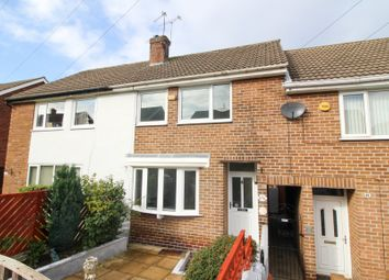 Thumbnail 3 bed semi-detached house to rent in Northfield Drive, Pontefract